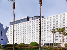 Photo Courtesy of Hyatt Regency Los Angeles International Airport.